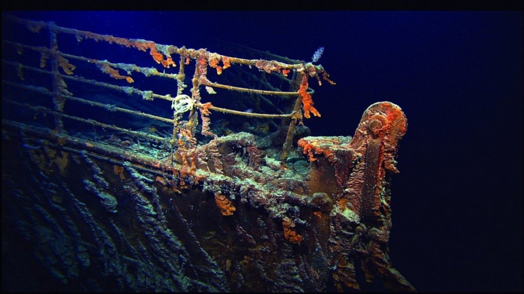 10 Shipwrecks For The Bravest Of Explorers