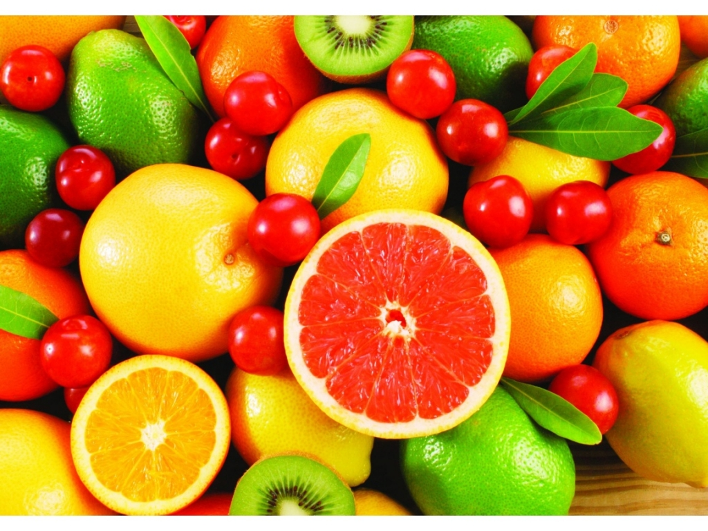13 Common Fruits With Amazing Healing Properties