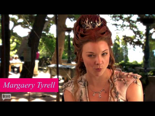 ​How Game Of Thrones Turned Into Real Housewives
