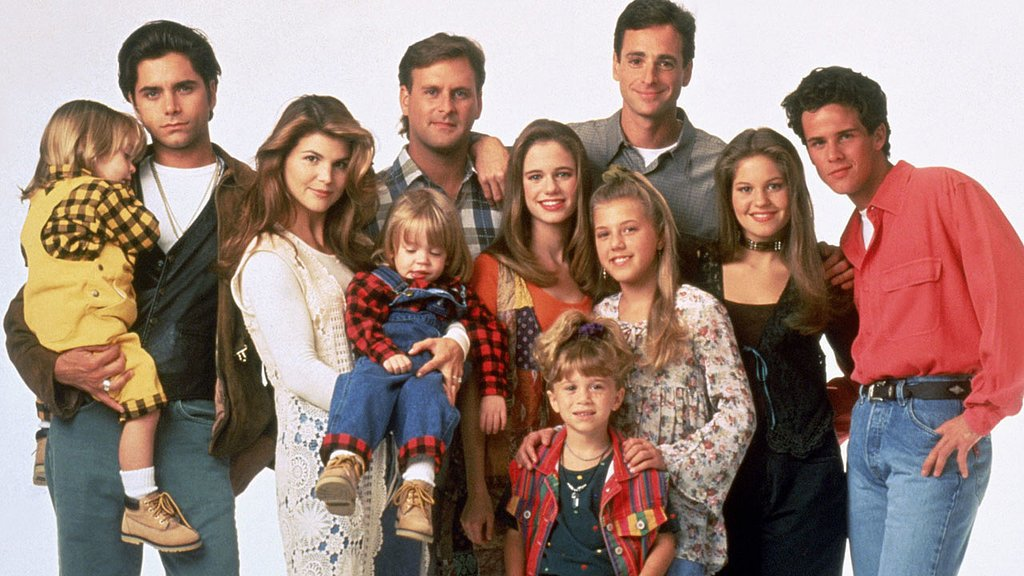 Netflix In Talks For 'Full House' Spin-off