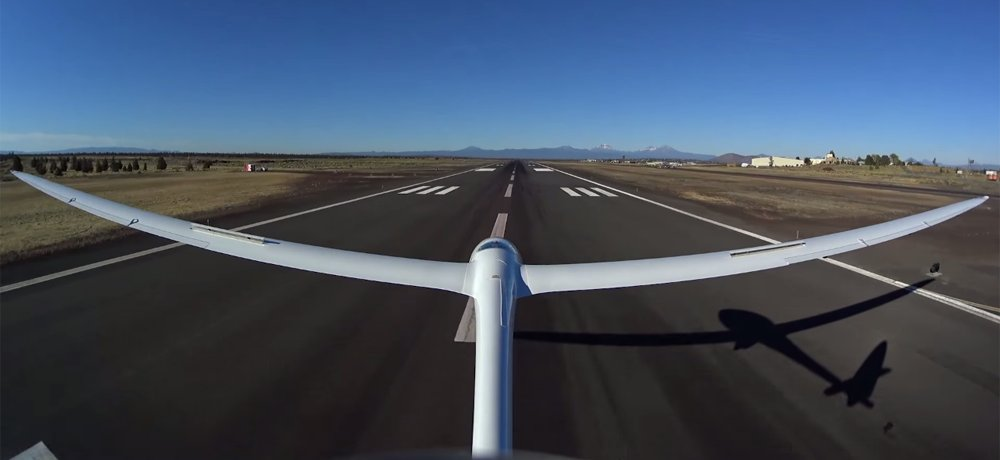 New Glider Set To Fly Higher Than Any Plane Ever Has
