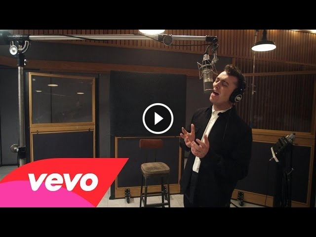 Sam Smith And John Legend Collaborate On An Emotional Music Video