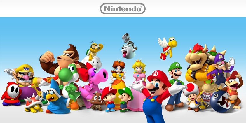10 Awesome Facts About Nintendo Every Gamer Should Know