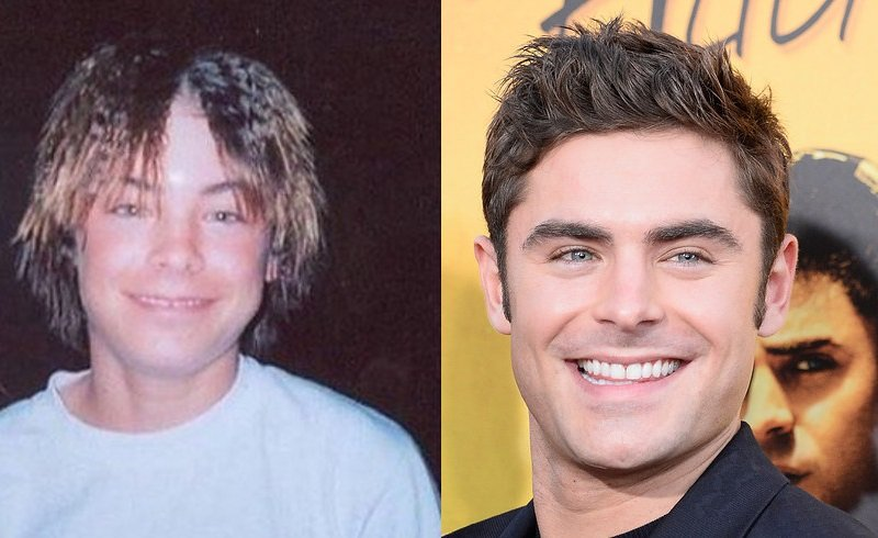 10 Celebrity Transformations That Prove There Is Still Hope For The Rest Of Us