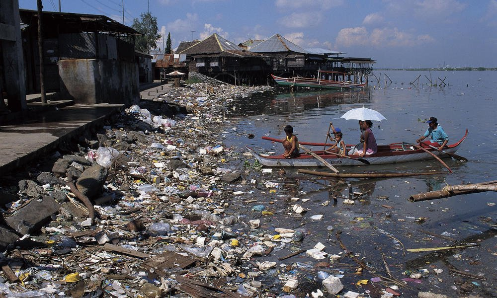 10 Countries Who Seemingly Do Not Care For The Environment