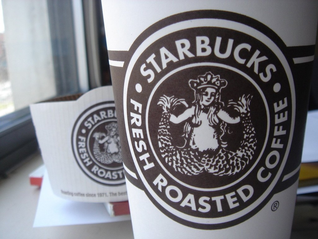 10 Facts You Didn't Know About Starbucks