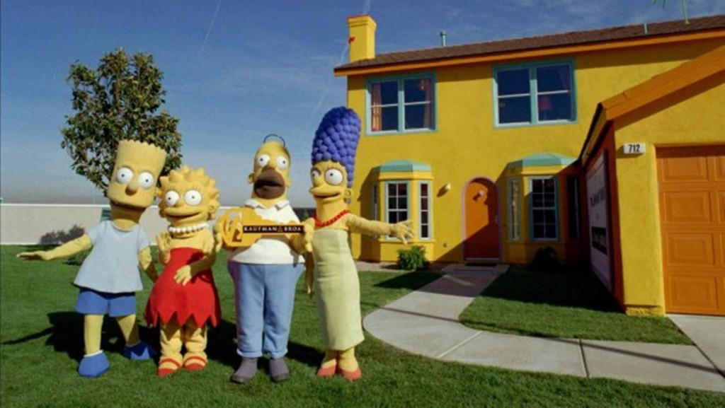 10 Facts You Didn't Know About 'The Simpsons'