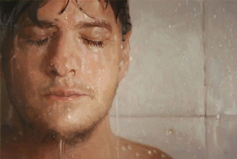 10 Hyper-Realistic Paintings That Looks Like Photographs