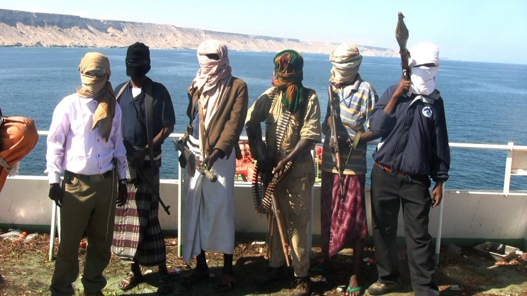 10 Insane Facts You May Not Know About Somali Pirates