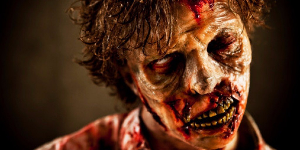 10 Items To Ensure You Survive The Zombie Apocalypse