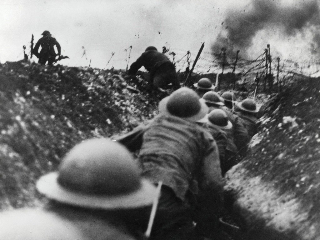 10 Lies That Tried Justifying World War I