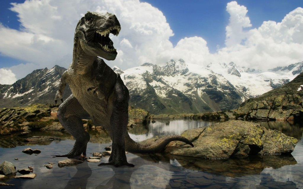 10 Myths About Dinosaurs That Aren't Actually True
