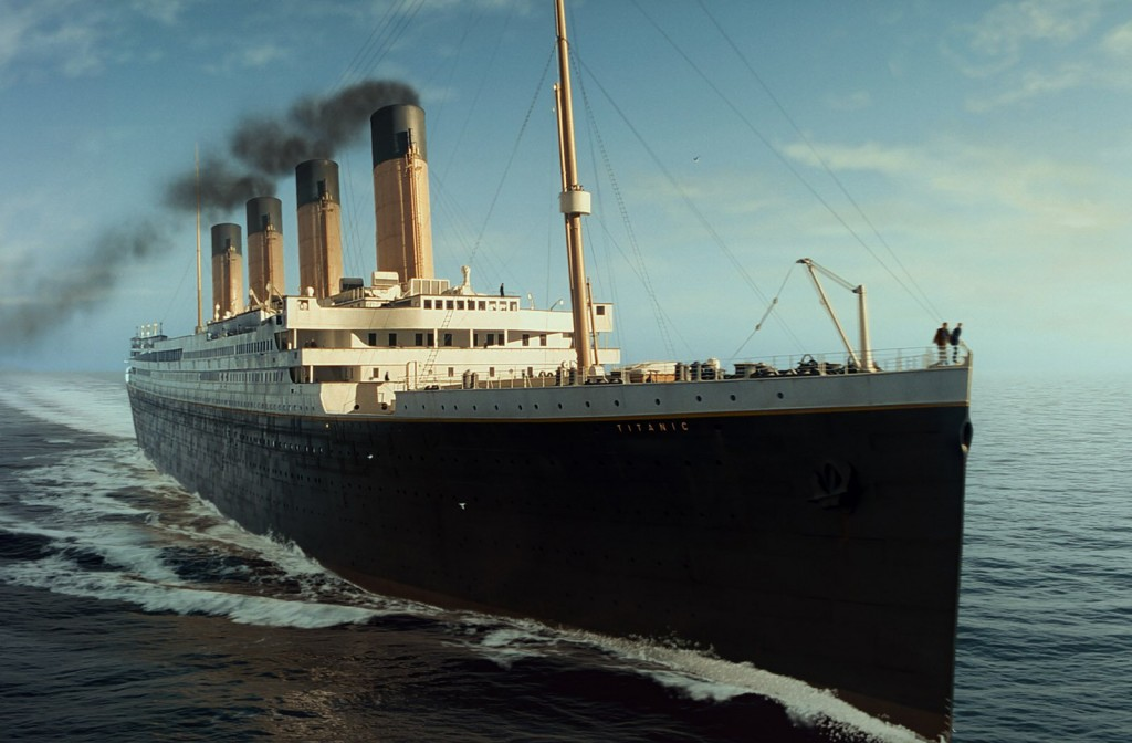 10 Of The Most Shocking Maritime Disasters In History