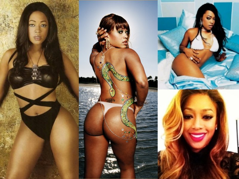 Girls rappers naked pics