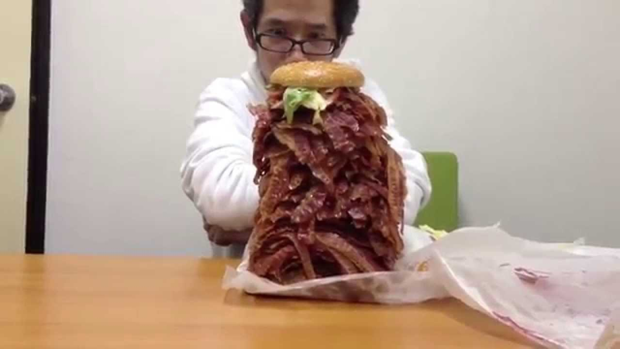 10 Of The Weirdest Burger King Options Found Around The World