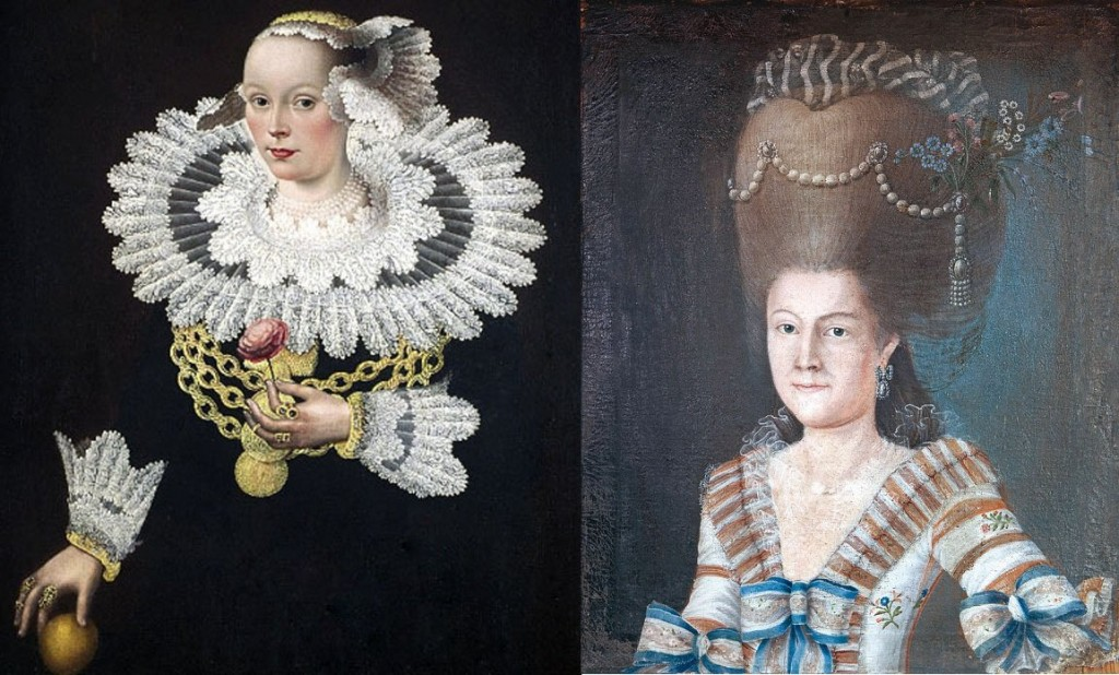 10 Ridiculous Fashion Fads In European History