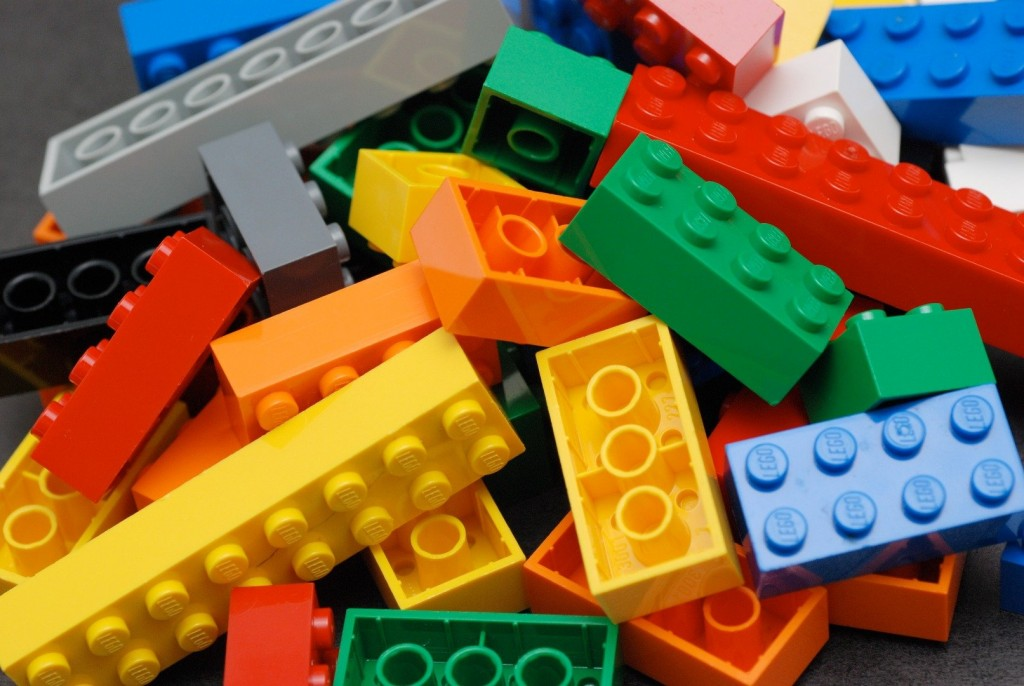 10 Shocking Facts About Lego Blocks