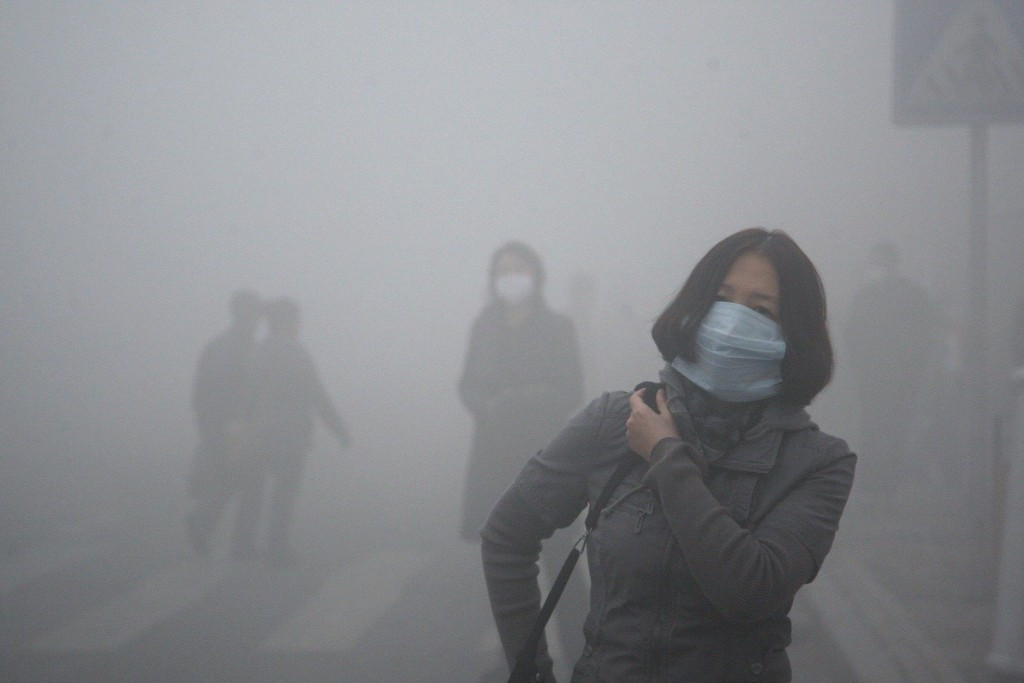10 Shocking Facts On The Worst Air Polluted Cities In The US