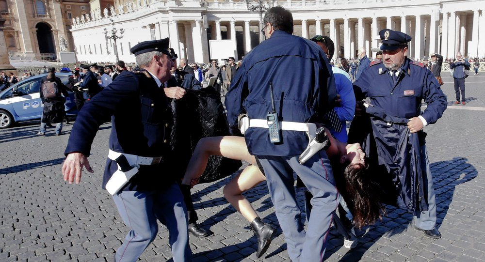 10 Shocking Facts You Never Knew About The Vatican