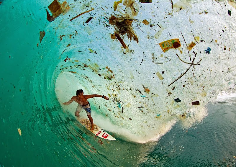 10 Shocking Photos Showing The Devastating Effects Of Pollution