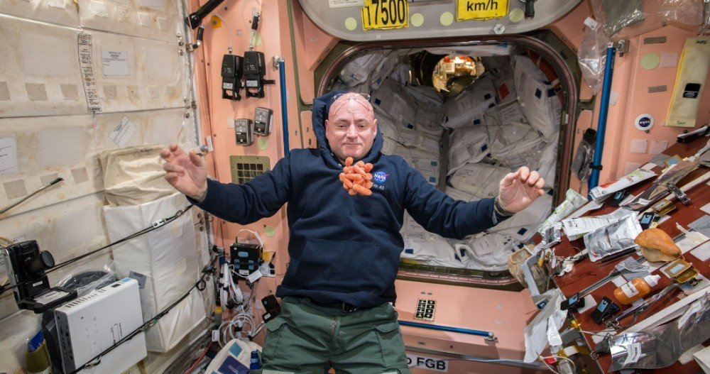 10 Shocking Things You Didn't Know About The Man Who Spent A Year In Space