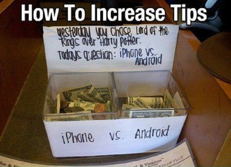 10 Smart And Clever Tip Jars