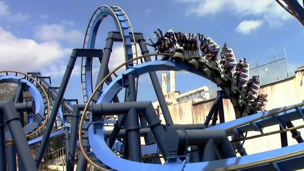 10 Tragic Deaths That Happened At Theme Parks