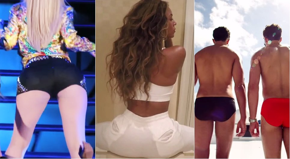 10 Unusual Facts You Didn't Know About Butts