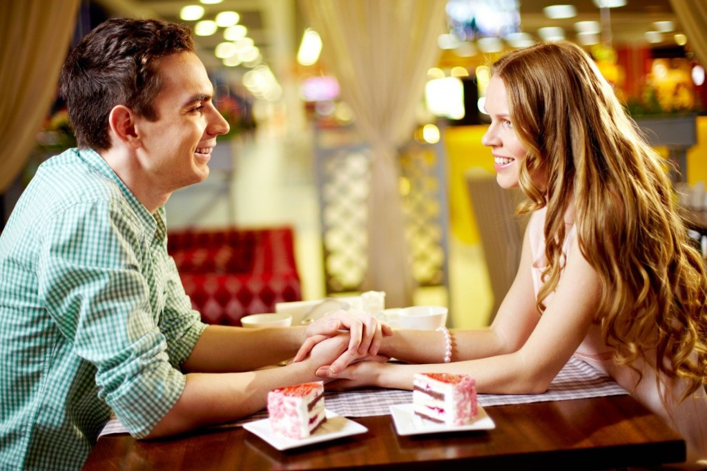 20 Awesome Ideas For A First Date