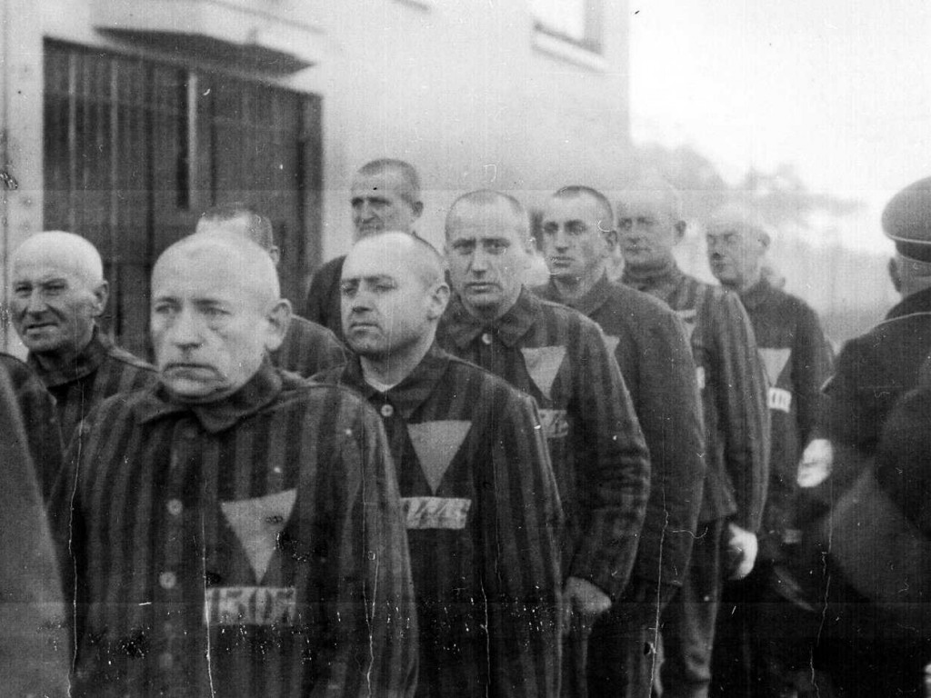 'Account of Auschwitz' Standing Trial For 300,000 Counts Of Accessory To Murder