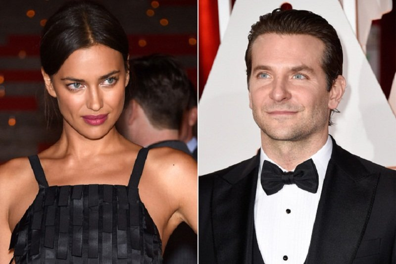 Bradley Cooper Spotted Dating Another Model