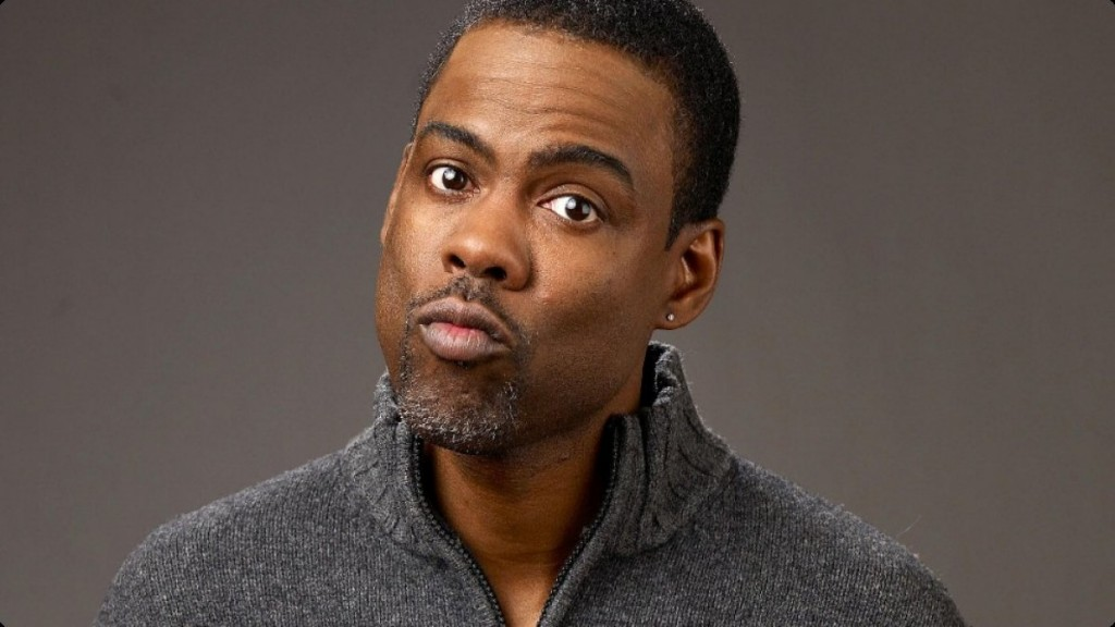 Chris Rock Pulled Over By Cops Three Times In Two Months, Takes Selfies Every Time