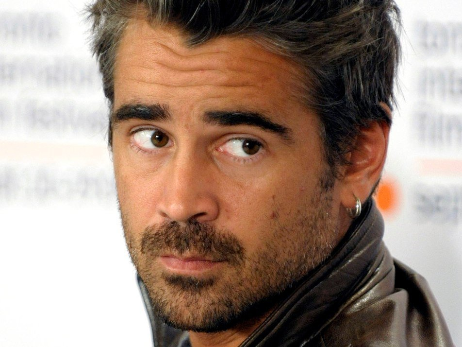Colin Farrell Fantastic Addition To 'Fantastic Beasts and Where to Find Them'