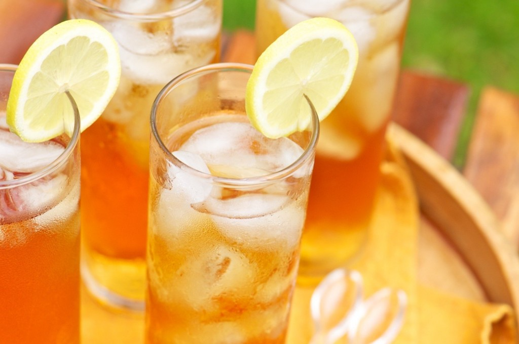 Doctors Say Iced Tea Obsession Led to One Man's Kidney Failure