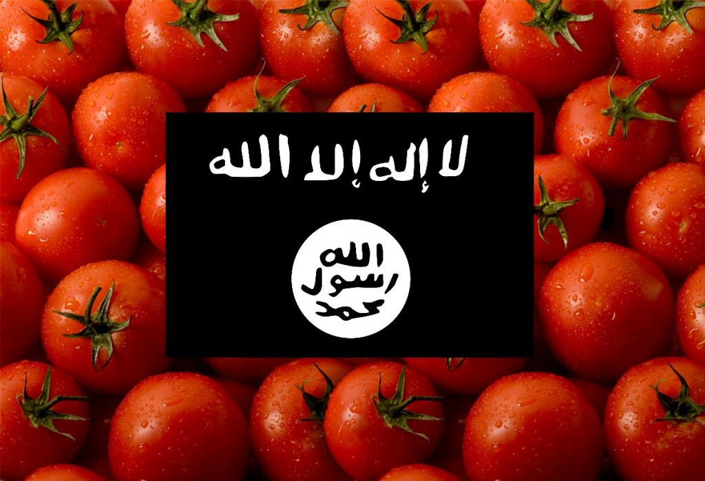 Florida Couple Says ISIS Militants Showed Up at Their Fruit Stand