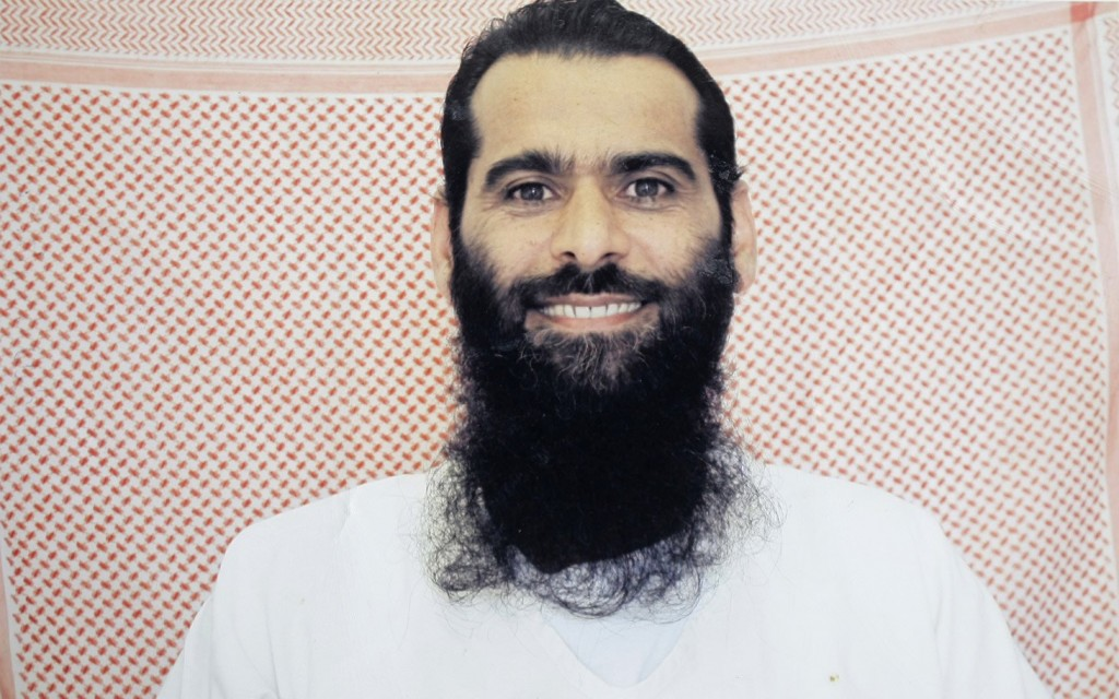Guantanamo Bay Prisoner Has Active Online Dating Profile