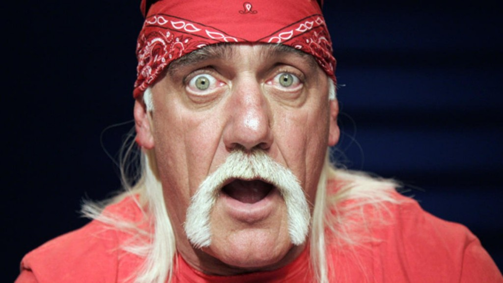 Hulk Hogan Breaks Into Tears Following Racism Apology