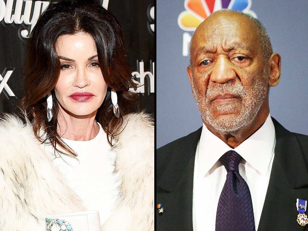 Janice Dickinson Sues Bill Cosby After He Denied Raping Her
