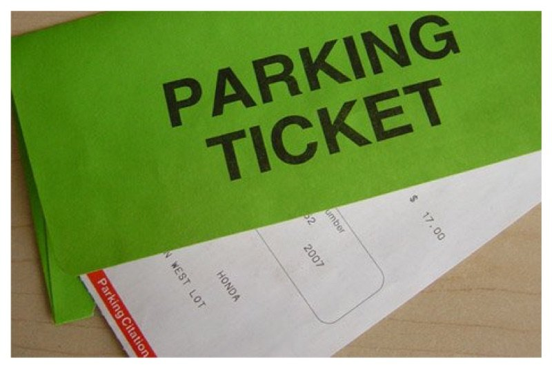 Man Pays College Parking Ticket 40 Years After Graduating
