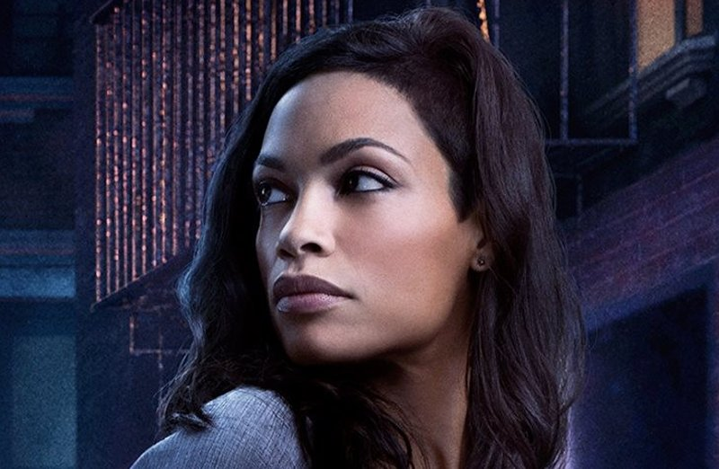 Rosario Dawson Gets Set For More Marvel TV Shows