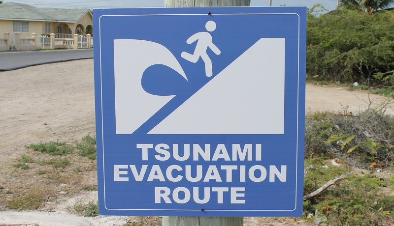 US Government Sparks Panic With False Tsunami Warning
