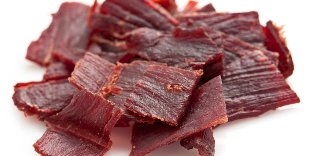Welsh Burglar Caught Because Of Beef Jerky