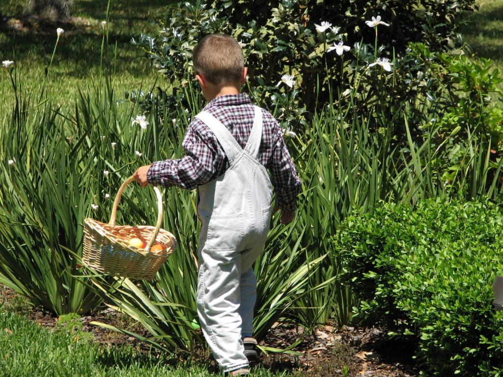 10 Awesome Things To Do With The Children This Easter
