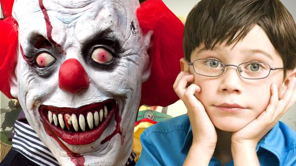 10 Bizarre Facts You Never Knew About Clowns