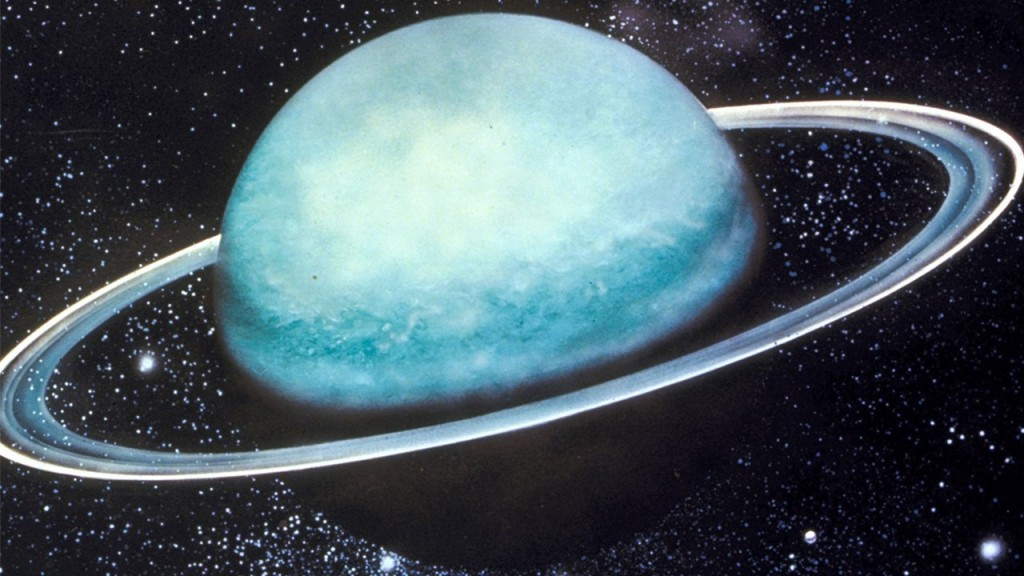 10 Brilliant Facts You Never Knew About Uranus