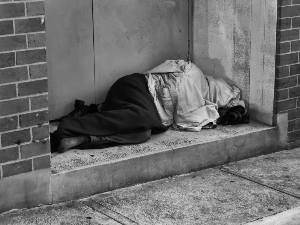 10 Facts About Being Homeless That Are Too Hard To Take