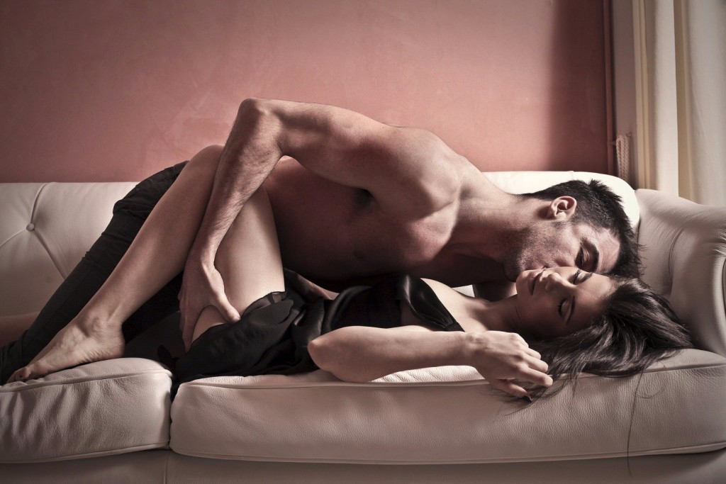 10 Fascinating Tidbits You Never Knew About Sex