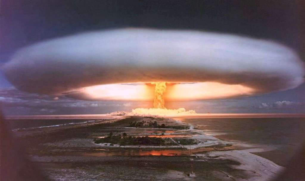 10 Horrifying Ways The World Could End
