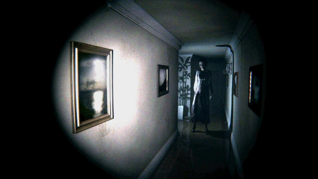 10 Horror Games That Will Scare The Daylights Out Of You