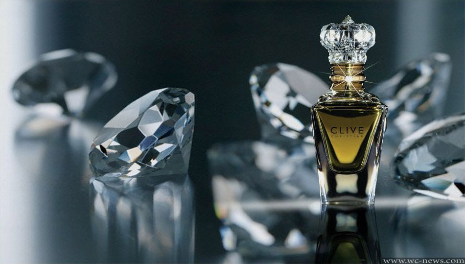 10 Of The Most Expensive Items Of Their Kind